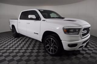 New 2021 RAM 1500 SPORT for sale in Huntsville, ON