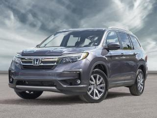 New 2021 Honda Pilot EX AWD for sale in Amherst, NS