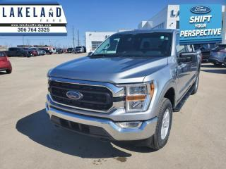 New 2021 Ford F-150 XLT  - $313 B/W for sale in Prince Albert, SK