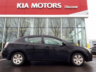 Used 2009 Nissan Sentra 2.0 for sale in Charlottetown, PE
