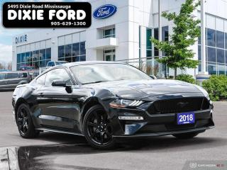 Used 2018 Ford Mustang GT for sale in Mississauga, ON