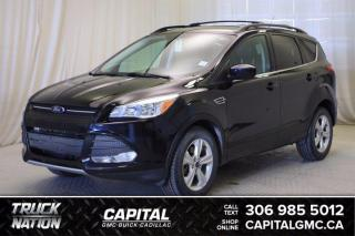 Used 2014 Ford Escape SE 4WD*LEATHER* for sale in Regina, SK