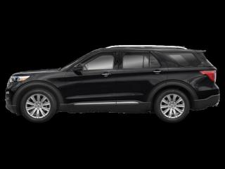 New 2021 Ford Explorer Platinum for sale in Brandon, MB
