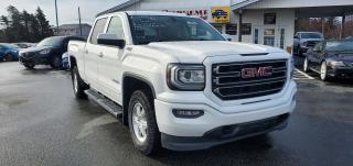 Used 2017 GMC Sierra 1500 SLE for sale in Mount Pearl, NL