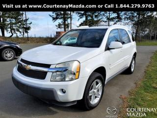 Used 2006 Chevrolet Equinox LT AWD for sale in Courtenay, BC
