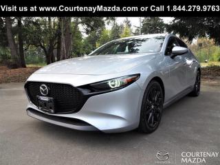 Used 2020 Mazda MAZDA3 GT at for sale in Courtenay, BC