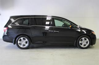 Used 2011 Honda Odyssey WE APPROVE ALL CREDIT for sale in London, ON