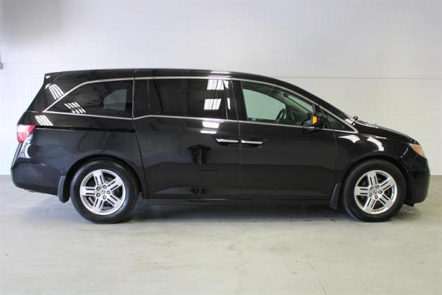 2011 Honda Odyssey WE APPROVE ALL CREDIT