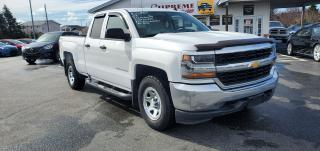 Used 2016 Chevrolet Silverado 1500 LS for sale in Mount Pearl, NL