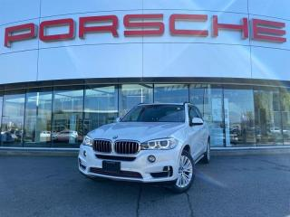 Used 2015 BMW X5 xDrive35i for sale in Langley City, BC