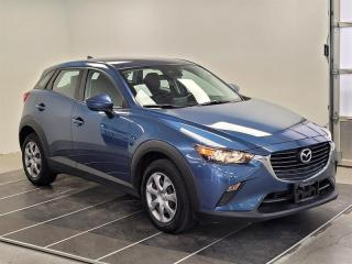 Used 2018 Mazda CX-3 GX FWD at for sale in Port Moody, BC