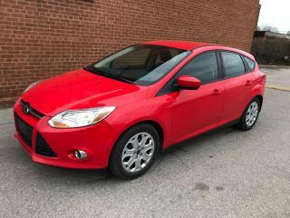 Used 2012 Ford Focus SE transmission shifts hard for sale in Oakville, ON