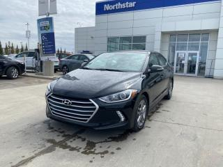 Used 2018 Hyundai Elantra GL SE/SUNROOF/BACKUPCAM/HEATEDSEATS/ALLOYS for sale in Edmonton, AB