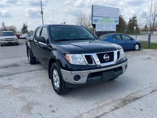 Used 2012 Nissan Frontier for sale in Komoka, ON