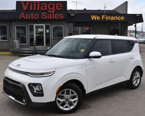 Used 2020 Kia Soul EX HEATED SEATS! CRUISE CONTROL! BACKUP CAMERA! for sale in Saskatoon, SK