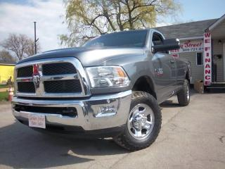 Used 2013 RAM 2500 SLT for sale in Oshawa, ON