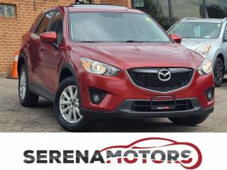 Used 2013 Mazda CX-5 GS | AWD | SUNROOF | HTD SEATS | BLIND SPOT MINITO for sale in Mississauga, ON