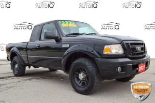 Used 2007 Ford Ranger AS IS for sale in Grimsby, ON
