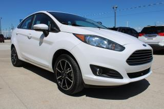 Used 2019 Ford Fiesta SE for sale in Tilbury, ON