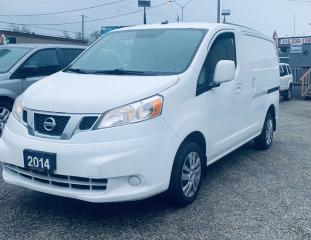 Used 2014 Nissan NV200 SV for sale in Scarborough, ON