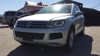 Used 2011 Volkswagen Touareg V6 TDI for sale in West Kelowna, BC