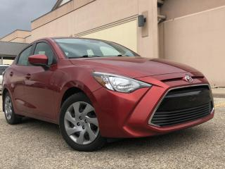 Used 2017 Toyota Yaris for sale in Waterloo, ON