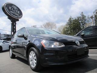 Used 2017 Volkswagen Golf for sale in Burlington, ON