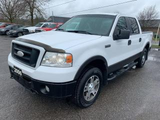 Used 2006 Ford F-150 XLT for sale in Peterborough, ON