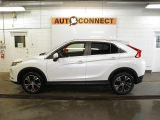 Used 2020 Mitsubishi Eclipse Cross ES AWD for sale in Peterborough, ON