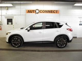 Used 2016 Mazda CX-5 Grand Touring AWD for sale in Peterborough, ON