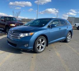 Used 2011 Toyota Venza AWD | $0 DOWN - EVERYONE APPROVED! for sale in Calgary, AB