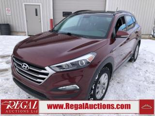 Used 2017 Hyundai Tucson SE 2.0L 4D UTILITY AWD 2.0L for sale in Calgary, AB