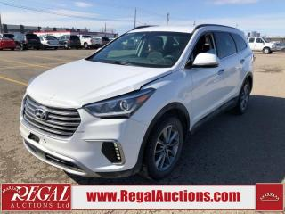 Used 2019 Hyundai Santa Fe XL Preferred 4D UTILITY 7PASS AWD 3.3L for sale in Calgary, AB