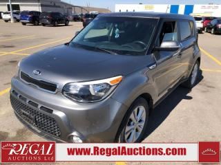 Used 2016 Kia Soul EX 4D Hatchback 2.0L for sale in Calgary, AB