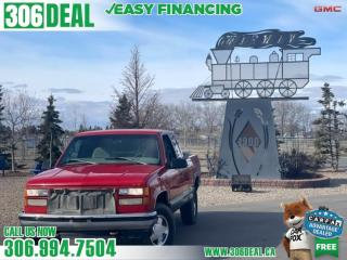 Used 1997 GMC Sierra 1500 SLT for sale in Warman, SK