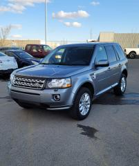 Used 2014 Land Rover LR2 HSE I AWD I LOW KM I  | EVERYONE APPROVED!! for sale in Calgary, AB