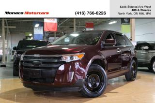 Used 2011 Ford Edge SEL AWD - AS-ADVERTISED for sale in North York, ON