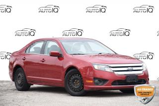 Used 2010 Ford Fusion AS TRADED | SE | AUTO | AC | POWER GROUP | for sale in Kitchener, ON