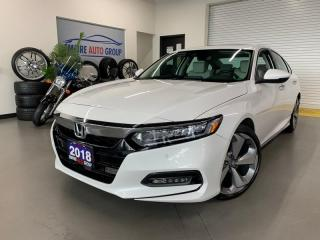 Used 2018 Honda Accord for sale in London, ON