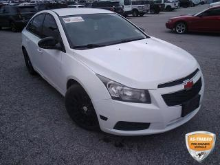 Used 2012 Chevrolet Cruze | AUTOMATIC | CRUISE CONTROL | for sale in Barrie, ON