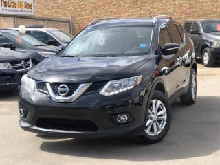 Used 2015 Nissan Rogue SV AWD, HEATED SEATS, BACKUP CAMERA & MUCH MORE for sale in Saskatoon, SK