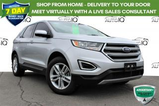 Used 2018 Ford Edge SEL 3.5L V6, LEATHER, NAVI,PANO SUNROOF for sale in Hamilton, ON