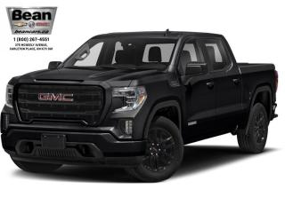 New 2021 GMC Sierra 1500 Elevation 3.0L DURAMAX DIESEL ELEVATION CREW CAB LONG BOX for sale in Carleton Place, ON