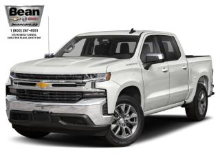 New 2021 Chevrolet Silverado 1500 RST for sale in Carleton Place, ON