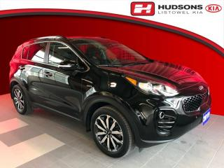 Used 2018 Kia Sportage EX Premium One Owner | Panoramic Sunroof | Leather Seats for sale in Listowel, ON