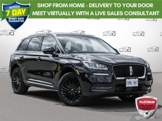 Used 2021 Lincoln Corsair Reserve for sale in Oakville, ON