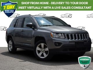Used 2011 Jeep Compass Sport/North This just in!!! for sale in St. Thomas, ON