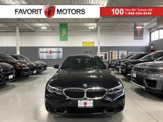 Used 2020 BMW 3 Series 330i xDrive|AWD|NAV|SUNROOF|LEATHER|HEATED SEATS|+ for sale in North York, ON