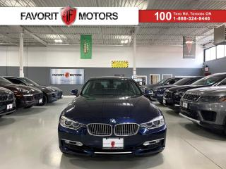Used 2014 BMW 3 Series 328i xDrive|AWD|NAV|SUNROOF|LEATHER|HEATED SEATS|+ for sale in North York, ON