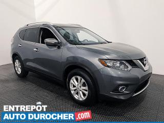 Used 2014 Nissan Rogue SV - Toit Panoramique - Caméra de Recul for sale in Laval, QC
